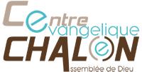 Centre Évangélique Chalon - Assemblée de Dieu